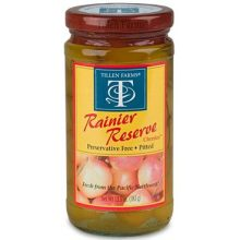 Rainier Reserve Cherries