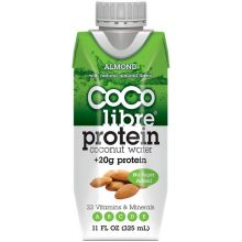 Almond Protein Coconut Water