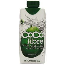 Organic Original Coconut Water