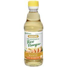 Mango Seasoned Rice Vinegar