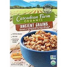Organic Ancient Grain Cereal