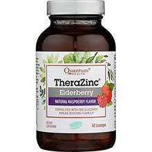 Elderberry Lozenges