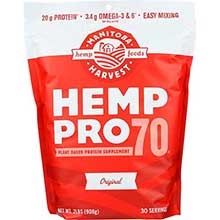 HempPro 70 Original Protein Powder