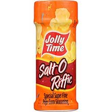 Jolly Time Special Supper Fine Popcorn Seasoning