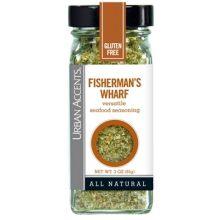 Fishermans Wharf Spice Seafood Seasoning