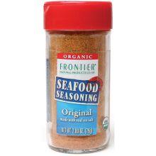 Organic Original Seafood Seasoning
