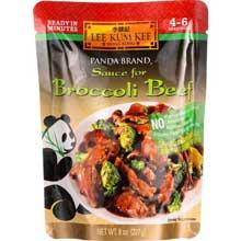Broccoli Beef Sauce