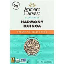 Organic Tri Color Harmony Blend Quinoa