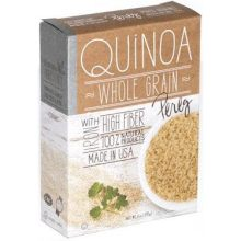Whole Grain Quinoa