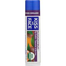 Organic Passion Fruit Lip Balm