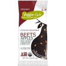 Organic Cinnamon Spiced Beet Snack