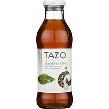 Organic Himalayan Black Iced Tea