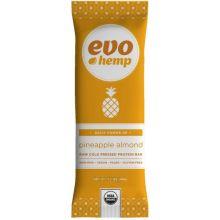 Pineapple Almond Protein Bar