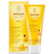 Calendula Baby Body Cream