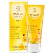 Calendula Face Cream