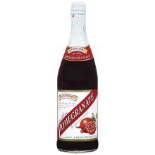 Pomegranate Sparkling Juice