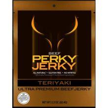 Teriyaki Ultra Premium Beef Jerky