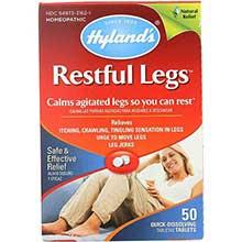 Restful Legs Tablets