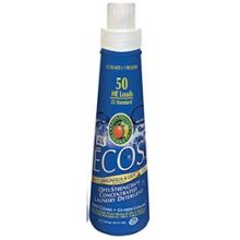 Ecos 4X Concentrated Magnolia and Lily Laundry Detergent Liquid
