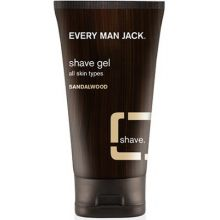 Sandalwood Shave Gel