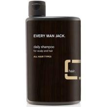 Sandalwood Daily Shampoo