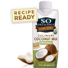 Organic Original Culinary Coconut Milk Beverage