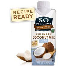 Organic Lite Culinary Coconut Milk Beverage