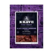 All Natural Black Cherry Barbecue Pork Jerky