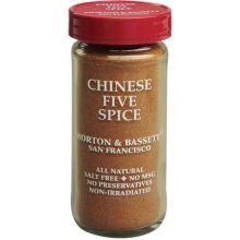 Chinese Five Spice Seasoning