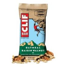 Organic Oatmeal Raisin Walnut Bar
