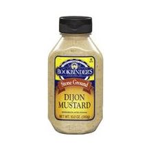 Ground Dijon Mustard
