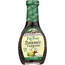 Maple Grove Farms Fat Free Balsamic Vinaigrette - 8 Oz Pack