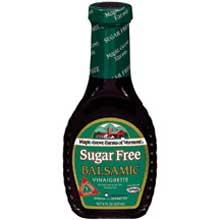 Maple Grove Farms Sugar Free Balsamic Vinaigrette 8 Oz