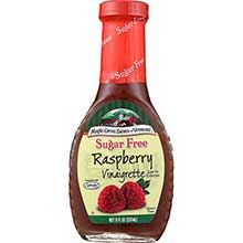 Maple Grove Farms Sugar Free Raspberry Vinaigrette 8 Oz
