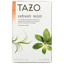 Refresh Herbal Tea