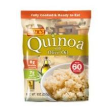 Ready to Eat Olive Oil Quinoa