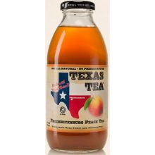 Fredericksburg Peach Tea