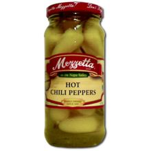 Hot Chili Peppers 16 Oz