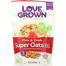 Nuts and Seeds Super Oats