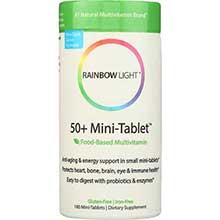50 Plus Mini Tab Age Defense Formula