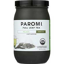 Organic Palace Green Tea