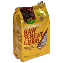 Nature Fresh Raw Wheat Germ