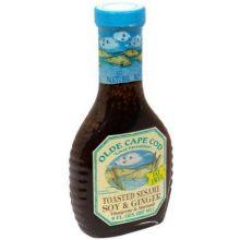 Olde Cape Cod Dres Tstd Sesame - 8 ounce