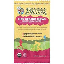Kids Organic Mixed Berry Energy Chews