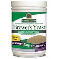 Gluten Free Brewers Yeast