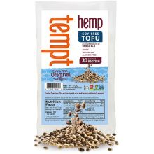 Original Extra Firm Hemp Tofu
