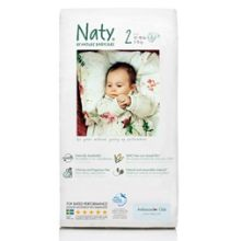 Size 2 Baby Diapers