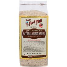 Natural Almond Meal Flour