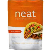 Meat Alternative Mexican Dry Mix