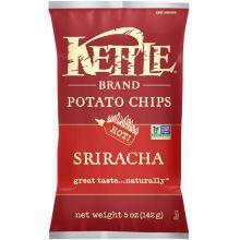 Sriracha Potato Chips 5 Ounce
